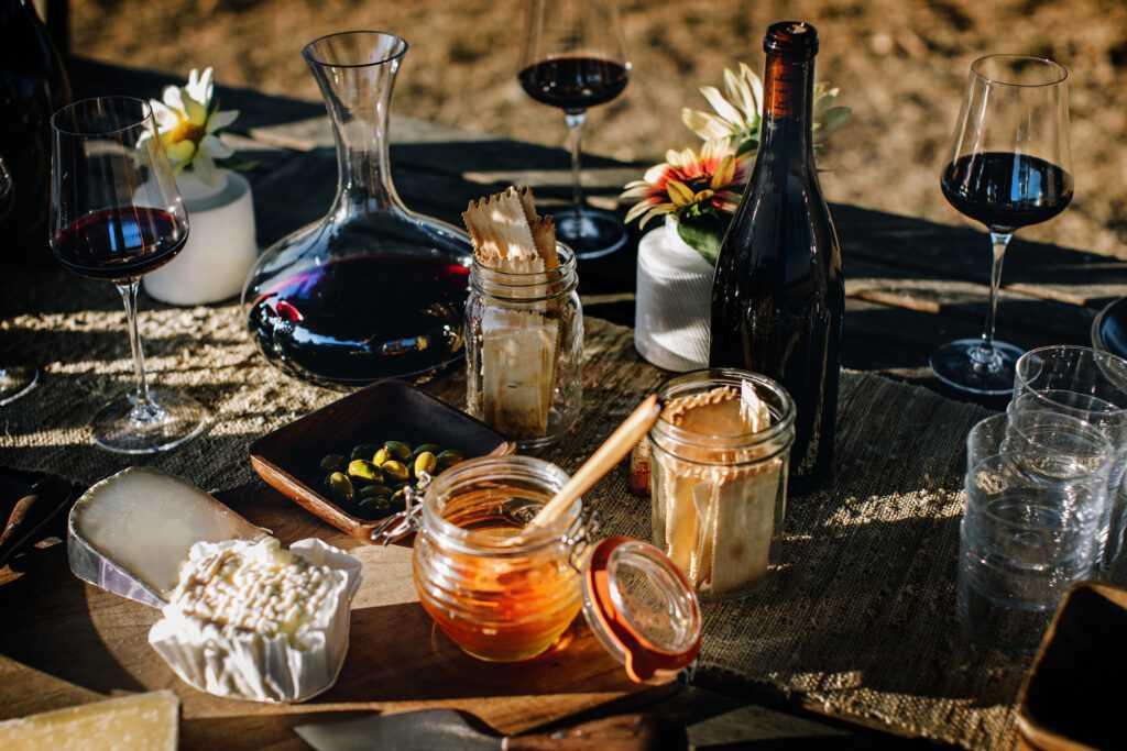 picnic by Jason